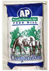 AP Brand 10% Protein HORSE PELLETS